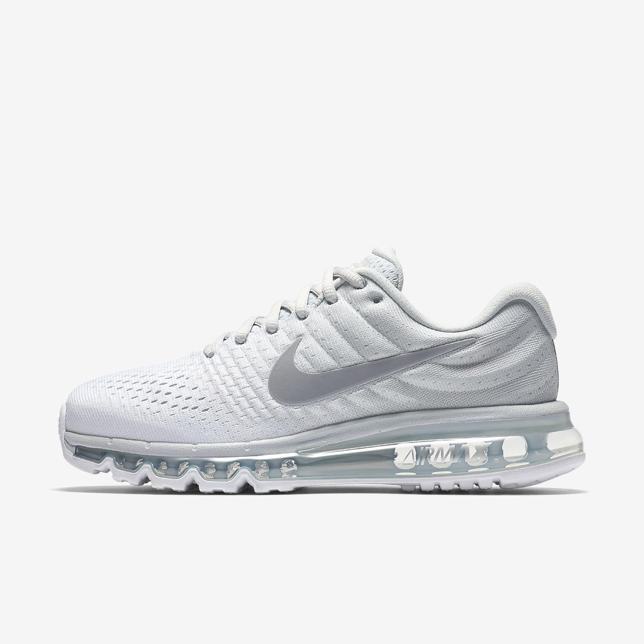 chaussure nike femme air max 2017